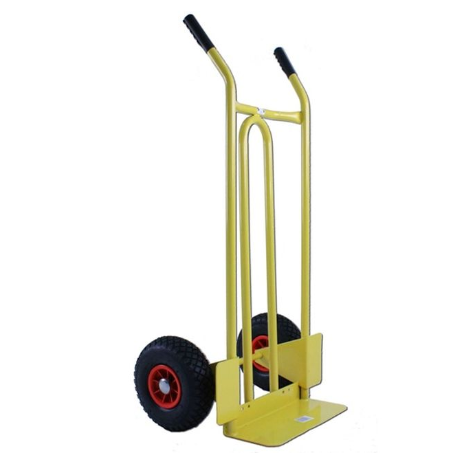 200kg Sack Truck With Fixed Toe Plate