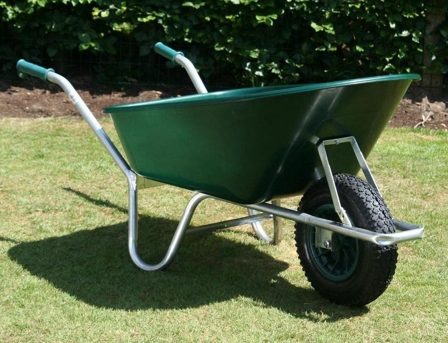 Countryman Large Wheelbarrow | County Large Wheelbarrow | Big Barrow