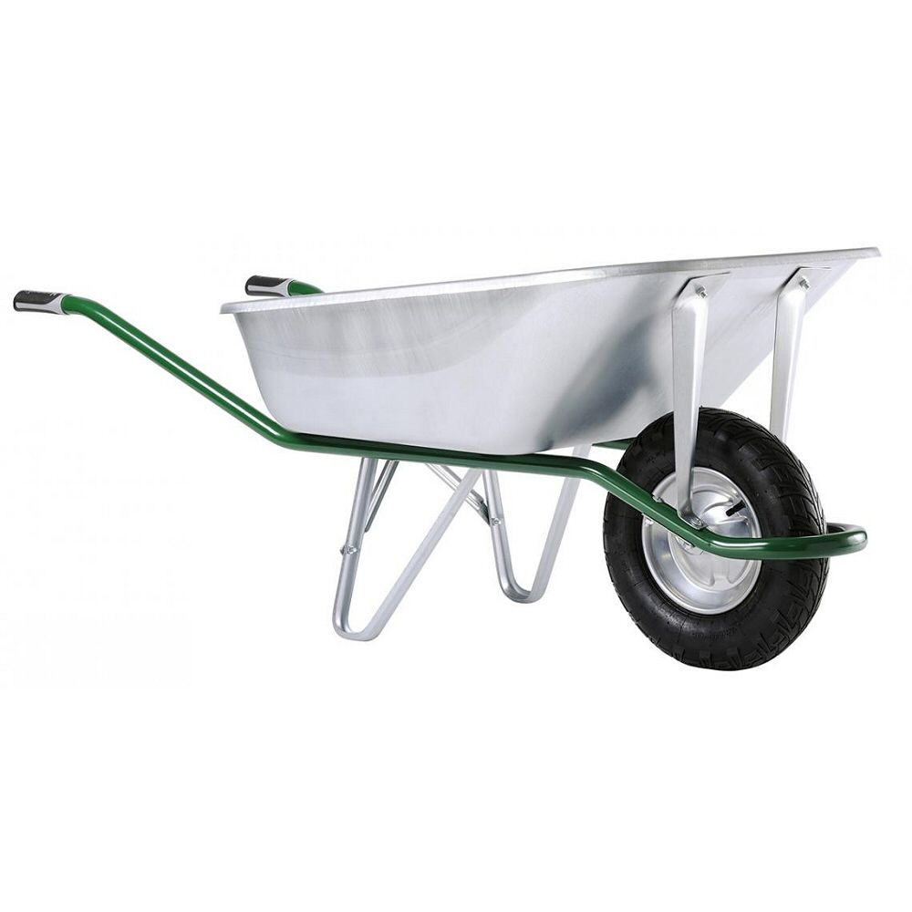 Expert Large Wheelbarrow | Haemmerlin Big Barrow