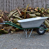 Large Wheelbarrows