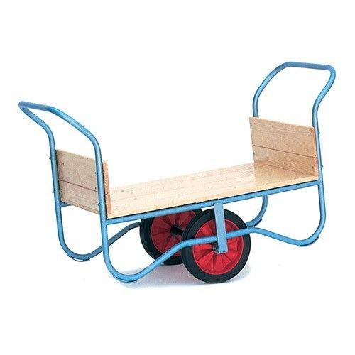 Pram Handle Garden Centre Trolley Nursery