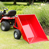 Quad / Mower Trailers