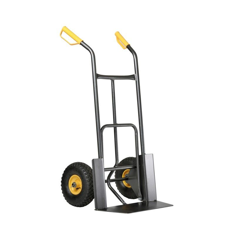 Sack Truck With Extension Foot | Haemmerlin 934