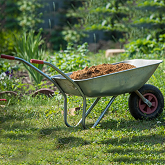 Small Wheelbarrows