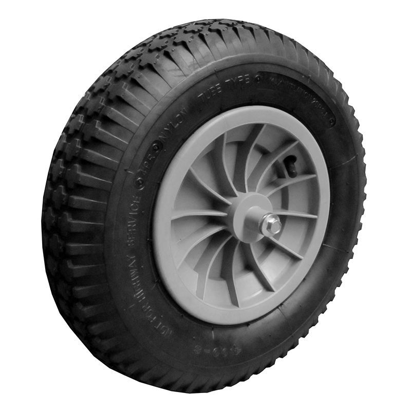 Spare Wheels For County Wheelbarrows | Puncture Proof Tyre