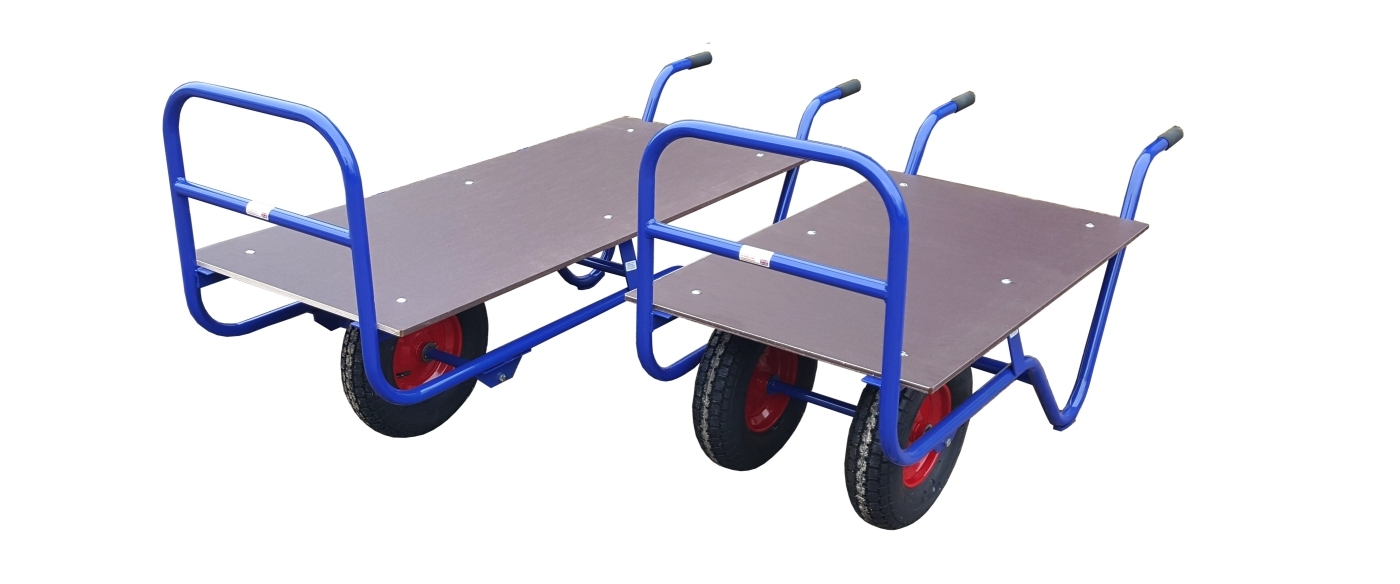 Nursery Trolleys